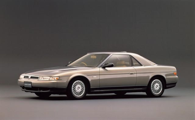 Mazda JC Eunos Cosmo