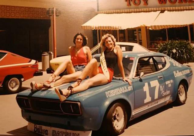 Balboa Datsun 610 Lady Blue 03