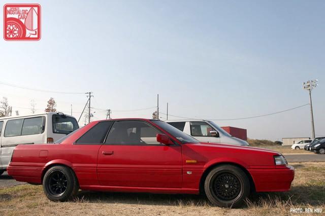 20131124-095_Nissan Skyline R31