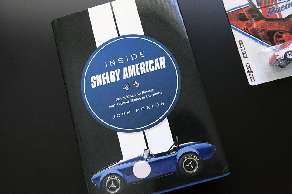 Inside Shelby American by John Morton 01