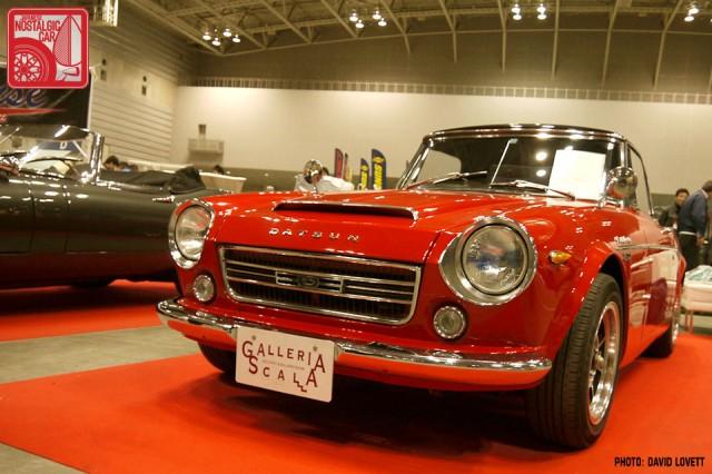 232-DL0603_Nissan Fairlady Roadster