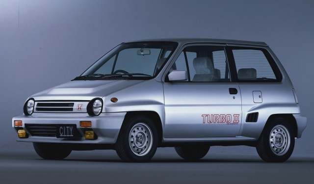 Honda City Turbo II 03