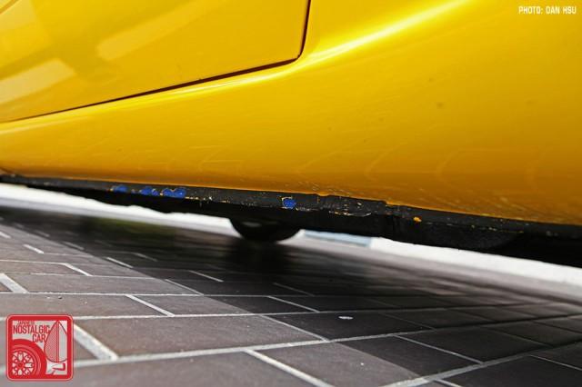 69-6407_Mazda MX5 Miata_Chicago Auto Show yellow Club Racer 20