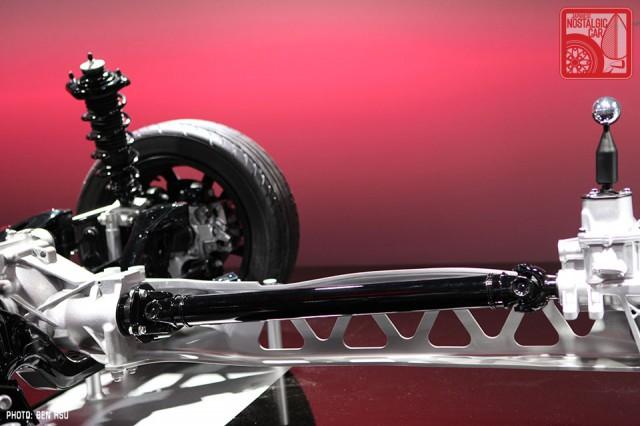 Mazda MX5 Miata ND chassis 16