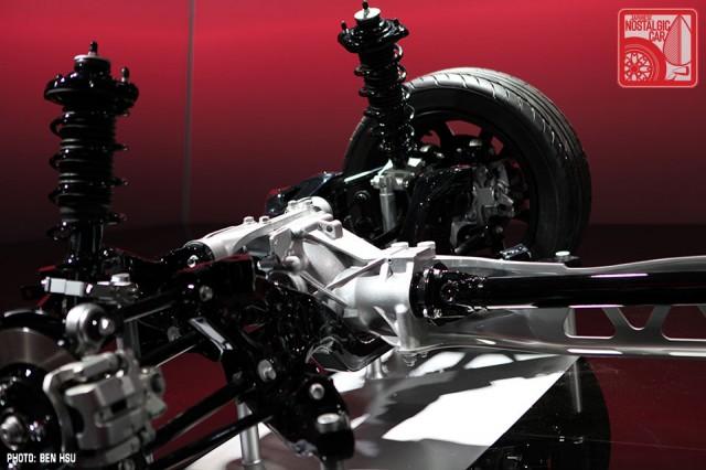 Mazda MX5 Miata ND chassis 17