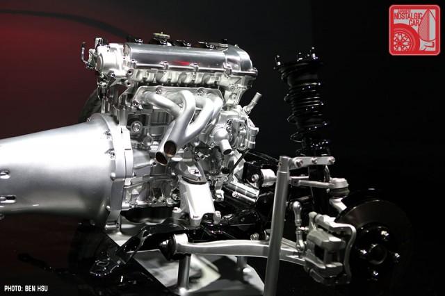 Mazda MX5 Miata ND chassis 18