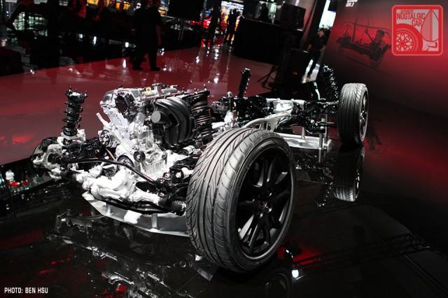 Mazda MX5 Miata ND chassis 20