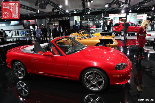 Mazda MX5 Miata NYAutoShow54