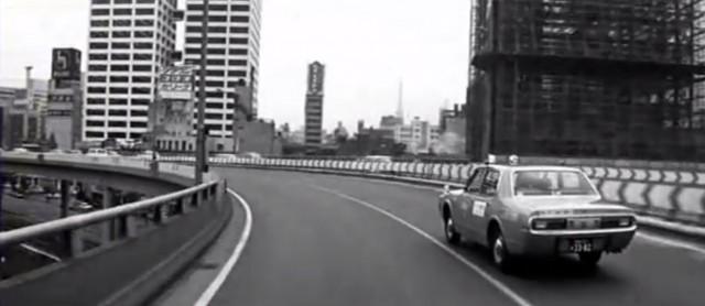 Solaris Highway Scene Tokyo 2