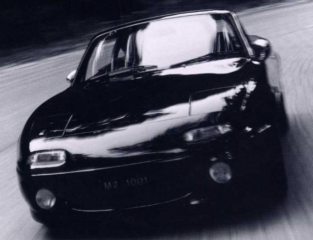 01 Mazda Miata M2 1001