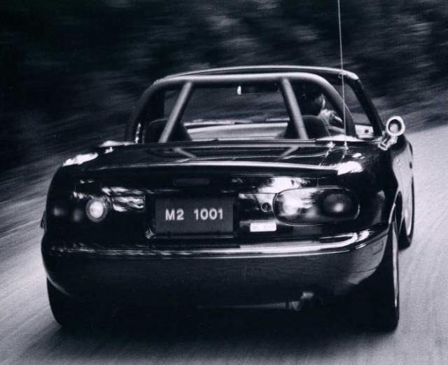 02 Mazda Miata M2 1001