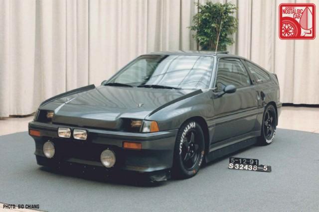 1986 Honda CRX Si Mugen 03
