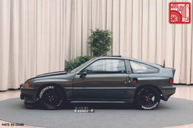 1986 Honda CRX Si Mugen 04