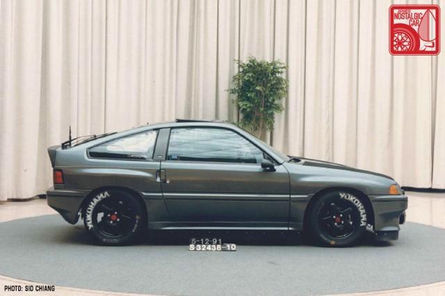 1986 Honda CRX Si Mugen 08
