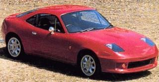 Mazda M2 1008 MX-5 Miata