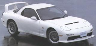 Mazda M2 1020 FD RX-7