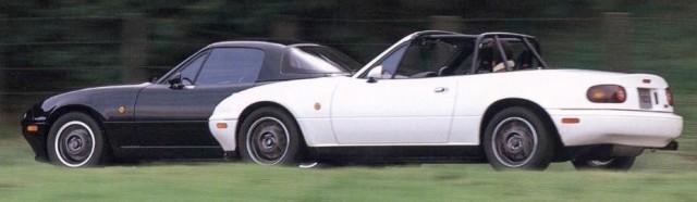 Mazda M2 1028 MX-5 Miata