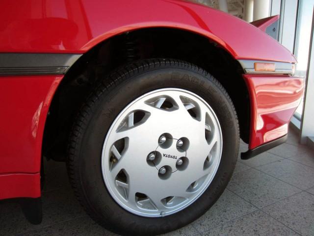 05 1990 Toyota Supra MA71