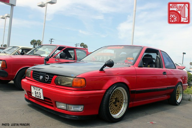 105JP5576-Nissan_Sentra_B13_