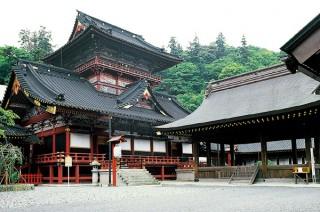 Shizuoka Shingen Shrine
