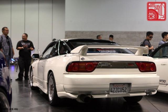11_Nissan 240SX Silvia S13