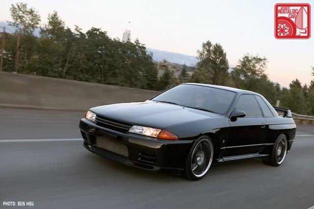 8419_Nissan Skyline R32 GTR