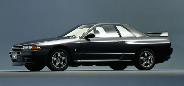 Nissan Skyline R32 GTR NISMO