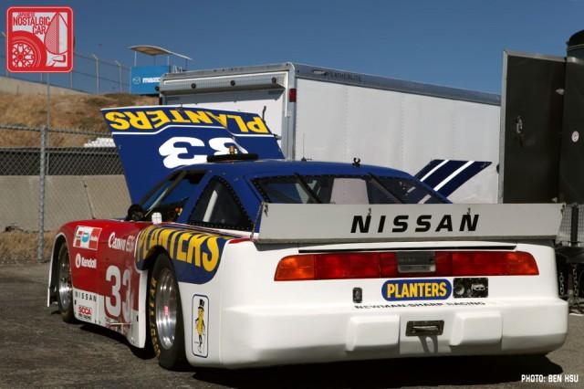 18_Nissan 300ZX Z31 Paul Newman