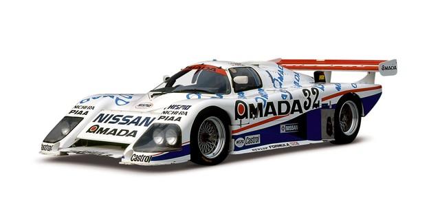1985 Nissan R85V Le Mans