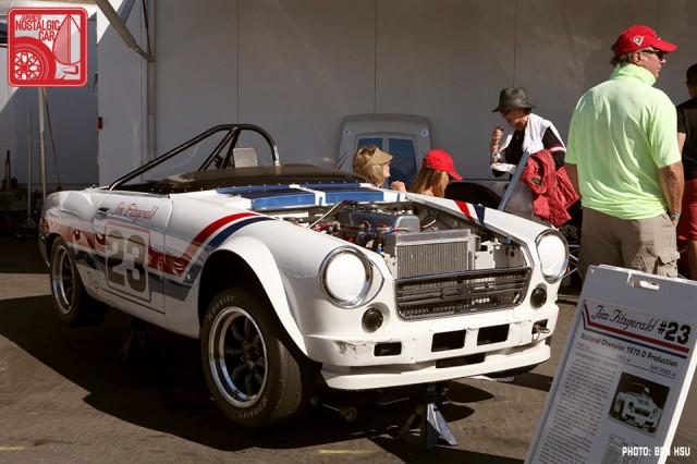 21_Datsun Fairlday Roadster