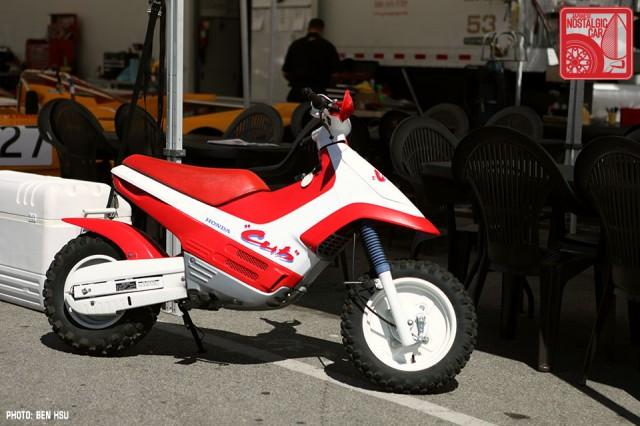 47_Honda Cub EZ90