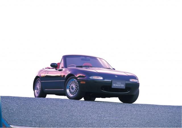 Mazda MX5 Miata 1995