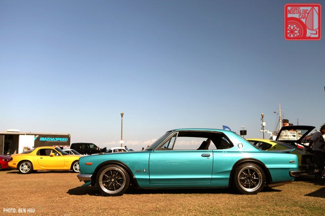 0397-BH3184_Nissan Skyline C10 SR20