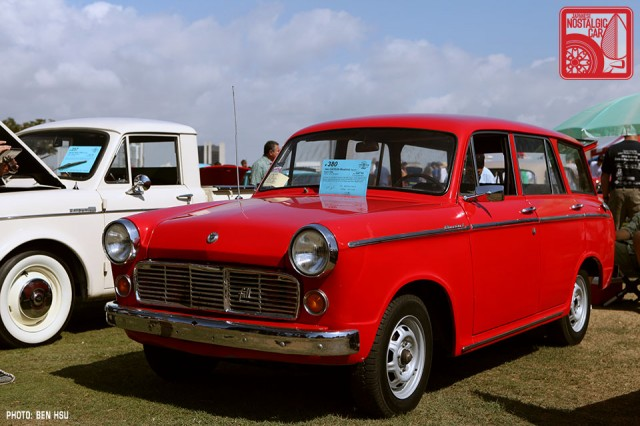 0457-BH2819_Datsun 311 Nissan Bluebird wagon