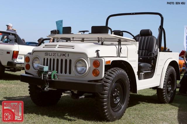 0561-BH2903_Suzuki Jimny LJ80