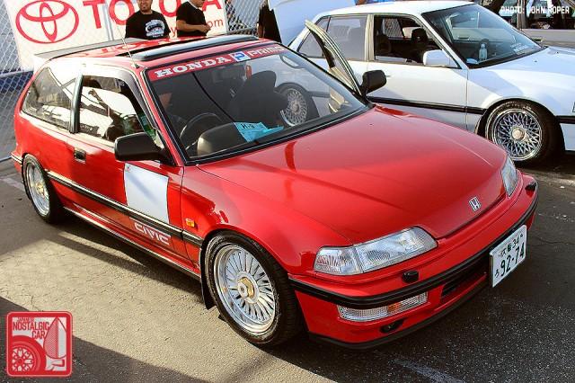 0955-JR1168_Honda Civic EF