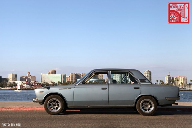 1073-BH3250_Nissan Laurel C30