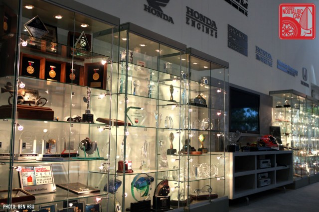 017-4065_AmericanHondaCollection-TrophyCase