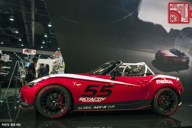 Mazda MX5 ND race car 02