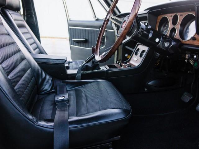 1970 Nissan Skyline GT-R sedan PGC10 15