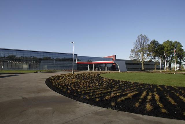 Honda Heritage Center Exterior