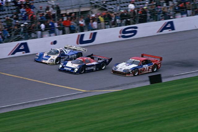 Nissan R91CP Daytona 1992