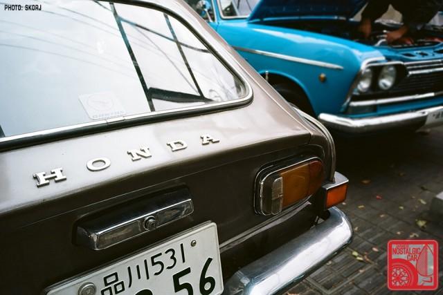 Prince Skyline GT-B & Honda S800- GR1-253s