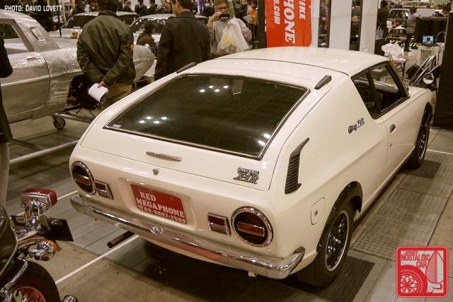 026-DL994_Nissan Cherry X1R