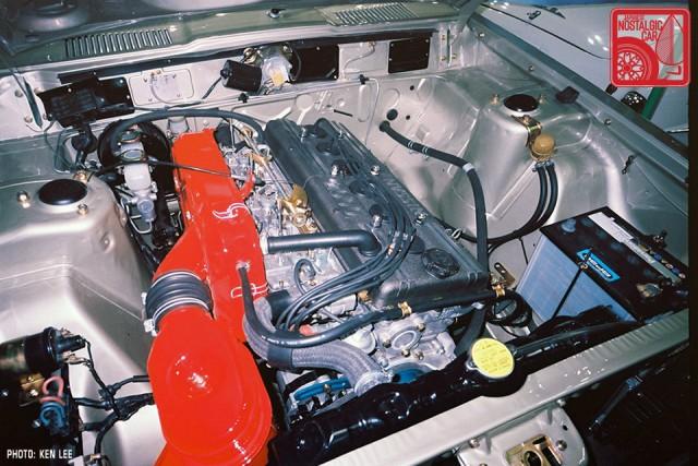 08-993_Nissan Skyline GT-R Hakosuka KPGC10 S20