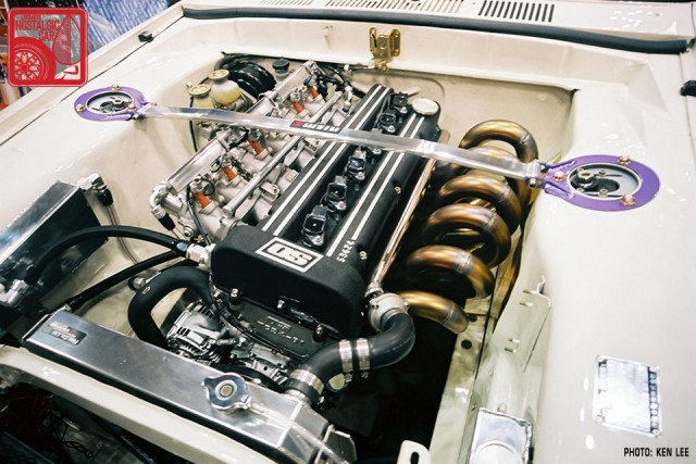 10-995_Nissan Skyline GT-R Hakosuka OS Giken