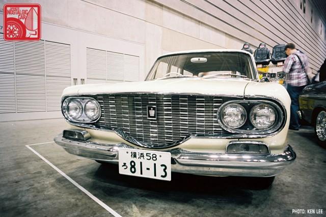13-999_Toyota Crown S40 Mooneyes