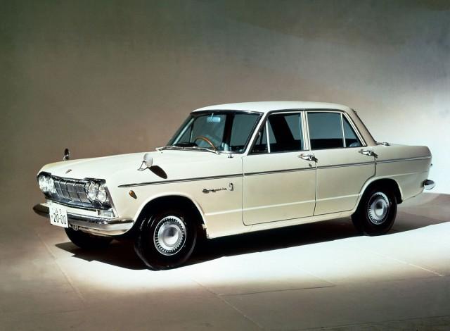 1964 Prince Skyline 2000GT S54