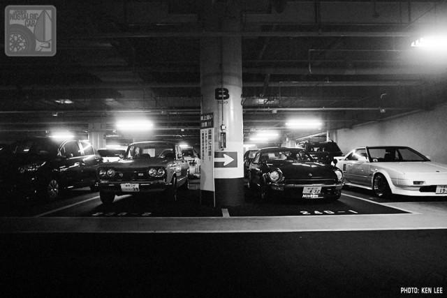 32-957_Prince Skyline & Fairlady Z S30 & AW11 Toyota MR2