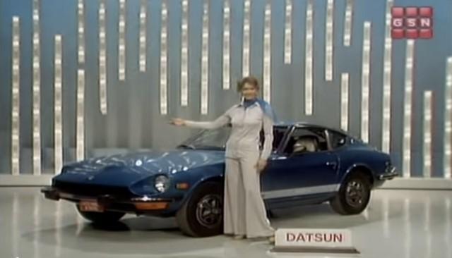 Let's Make a Deal Datsun 260Z